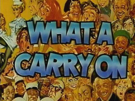 The - WHAT A CARRY ON - Gallery on YCDTOTV.de     Path: www.YCDTOT.de/carry_on_img/0_004.jpg